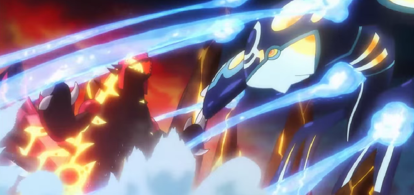 Pokemon Omega Ruby And Alpha Sapphire Images | Pokemon Images